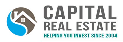 Capital Real Estate Budapest Property