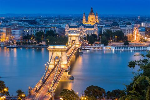 Capital Real Estate Budapest  Newsletter - September 2017