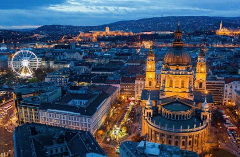 CAPITAL REAL ESTATE BUDAPEST NEWSLETTER - November 2019